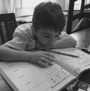 Standardized Tests for the Struggling Student