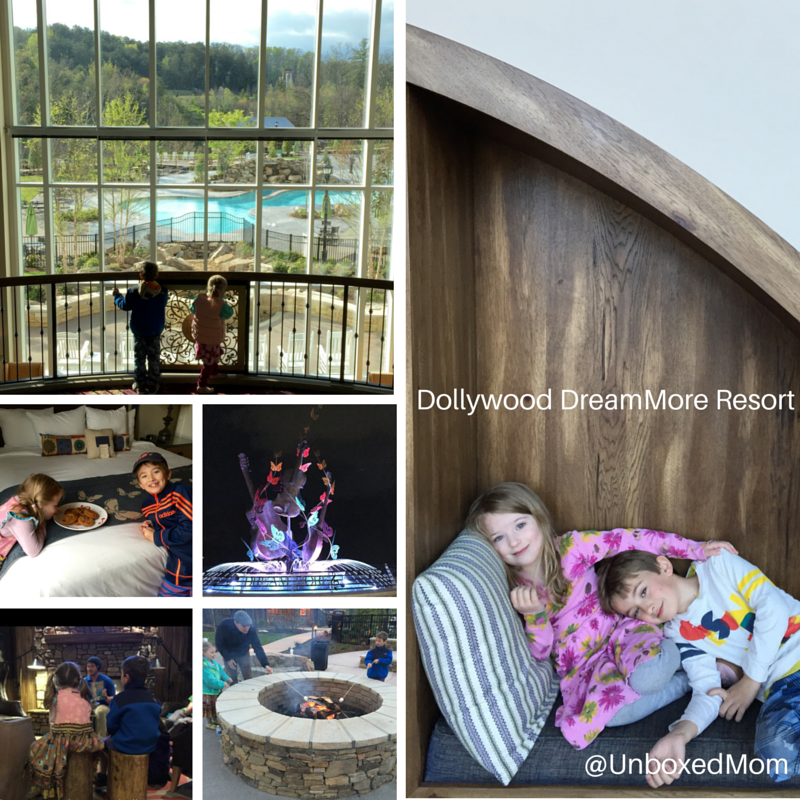 Dollywood+DreamMore+Resort+family+travel