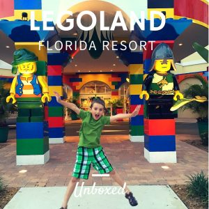 Legoland Florida Resort Review
