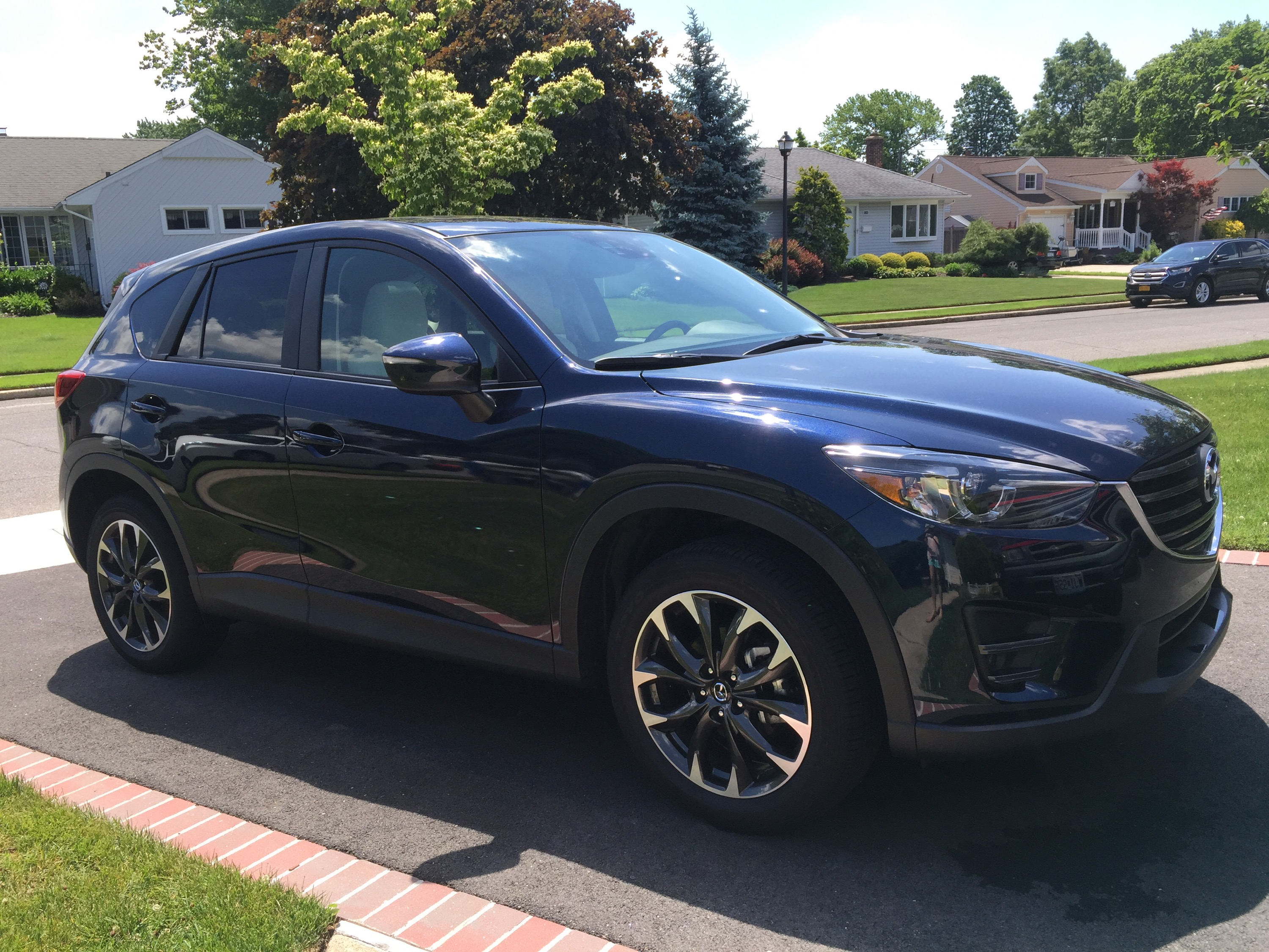 2016 mazda cx 5 grand touring review drivemazda unboxed mom. Black Bedroom Furniture Sets. Home Design Ideas