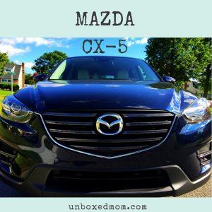 2016 Mazda CX-5 Grand Touring Review #DriveMazda