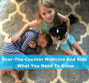 Over-The-Counter Medicines And Kids: Understanding Drug Facts labels
