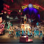 Ticket Giveaway to Ringling Bros. and Barnum & Bailey Circus XTREME