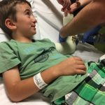 Parenting Tips To Help A Child With A Broken Bone