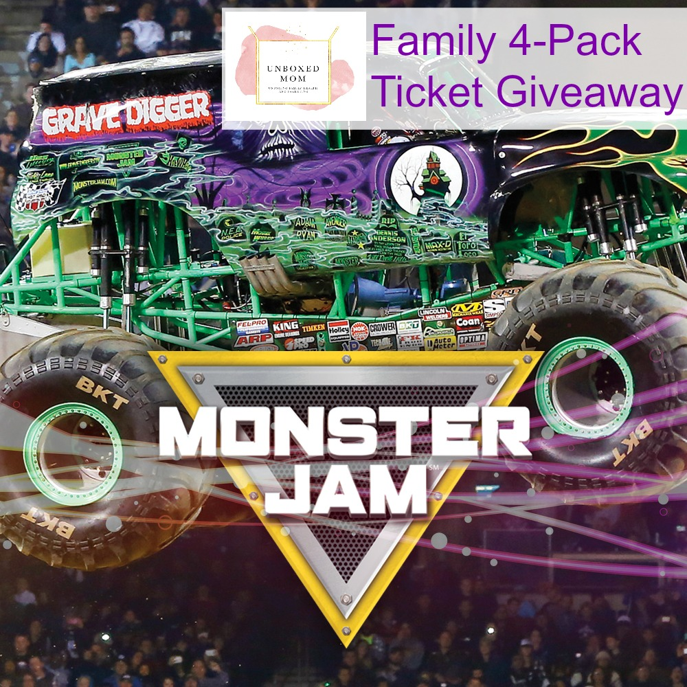 Below you'll find some additional information about the show, a great promo code and the opportunity to win a 4-pack of tickets to see the show!!! Wheelie by El Toro Loco at Monster Jam All About Monster Jam. Monster Jam is the most exciting form of family motorsports entertainment on the planet.