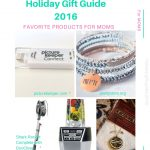 Holiday Guide for Moms and Kids