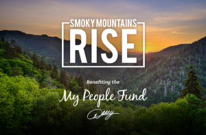 Smoky Mountains Rise: My People Fund Benefit Telethon