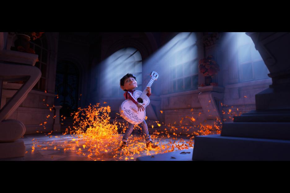 Walt Disney Studios - Coco