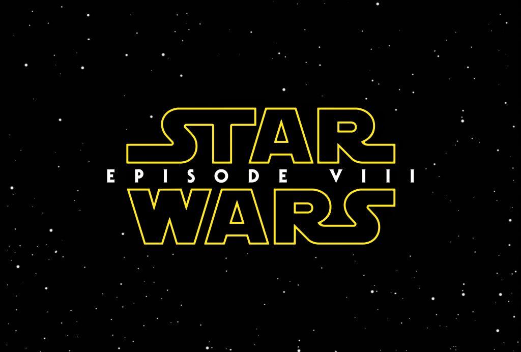 Walt Disney Studios - Star Wars Episode VIII