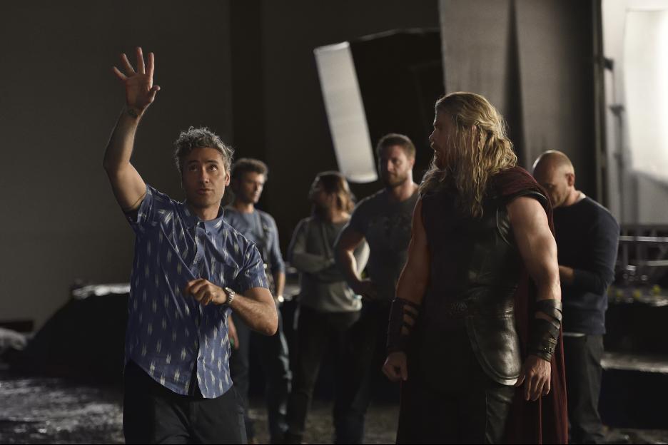 Walt Disney Studios - Thor Ragnarock