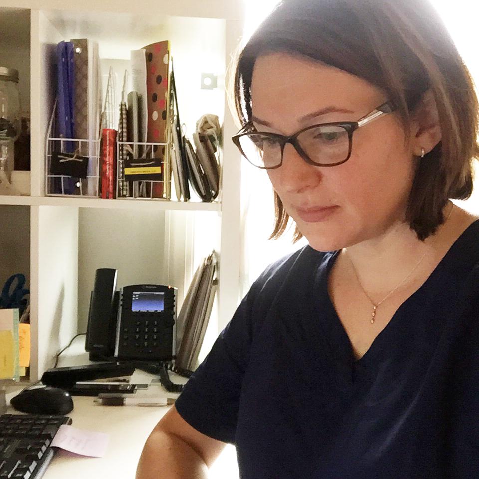 Nursing Career and Motherhood