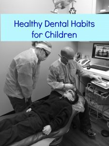Healthy Dental Habits for Children