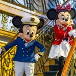 Preventing Seasickness on your Disney Cruise: 3 Tips in 30 Seconds