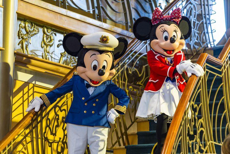 Mickey+Minnie+Disney+Cruise+Line