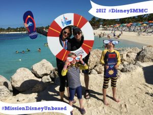 Disney Social Media Moms Celebration 2017 Daily Video Recaps
