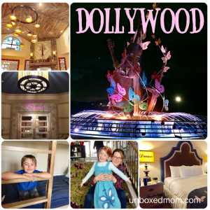 A Dollywood Weekend Getaway