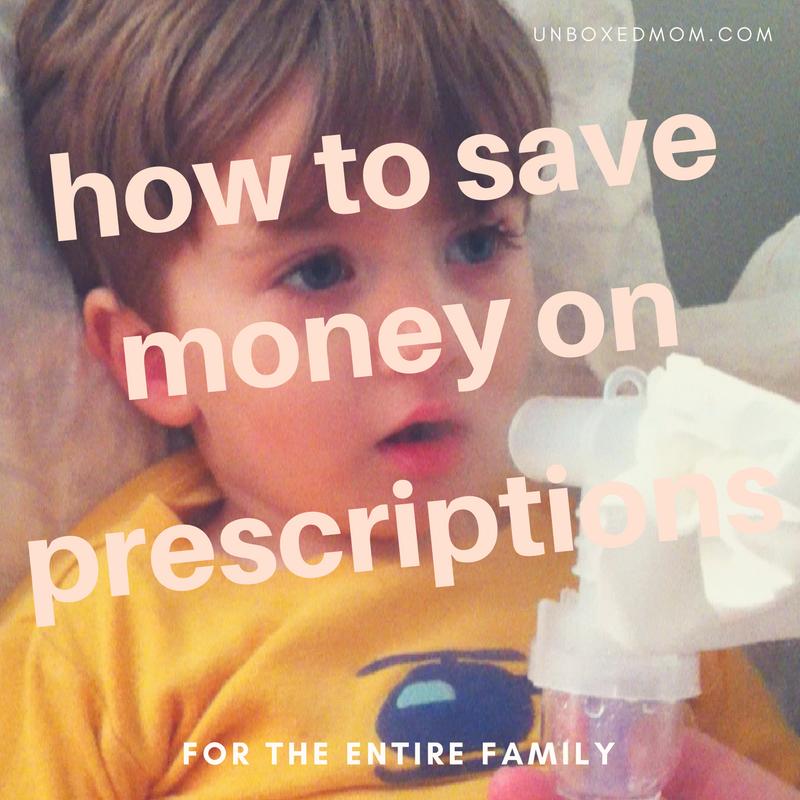 how+save+money+prescriptions