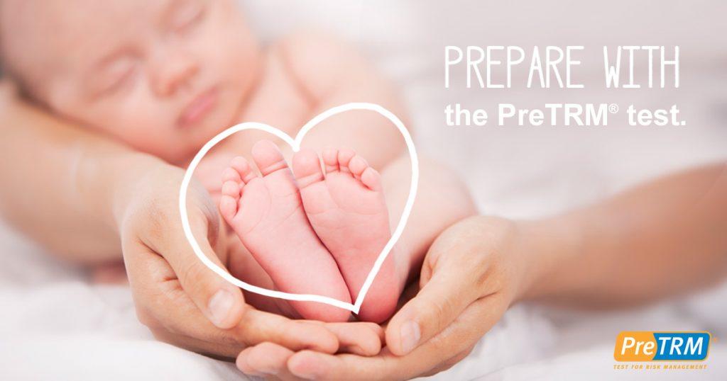 PreTRM test premature birth 3