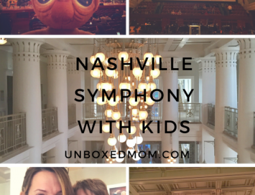 Best Thing To Do In Nashville With Kids