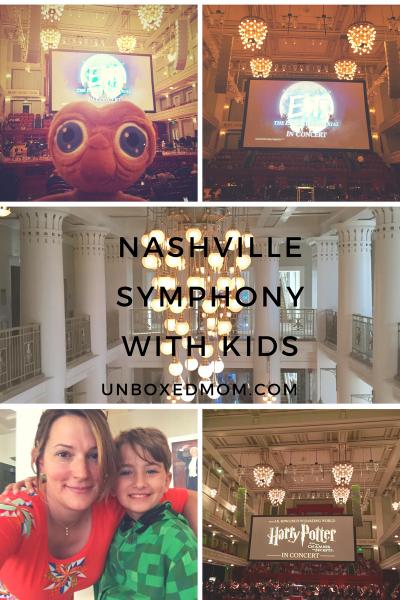 Nashville Symphony Kids