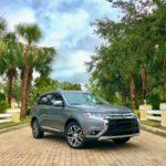 2018 Mitsubishi Outlander SUV Review in Florida