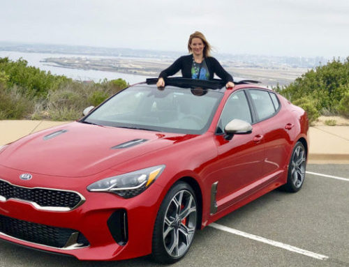 Kia Makes More Than Great Cars: #TheNewKia