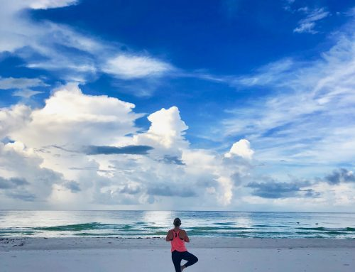 Perfect Off-Season Beach Getaway to Florida's Emerald Coast
