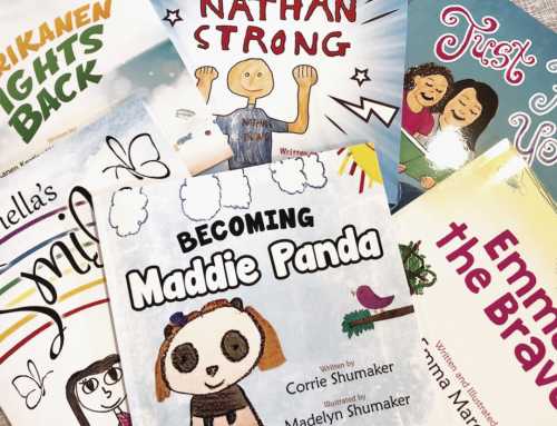 Compassion for Kids with Chronic Illness through Books That Heal