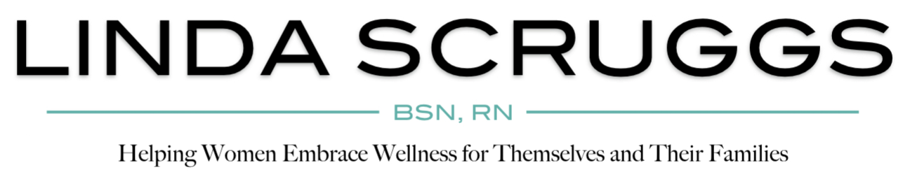 Linda Scruggs Logo